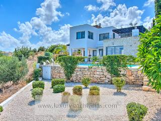 Wonderful 3 bedroom Villa in Neo Chorion - Neo Chorion vacation rentals