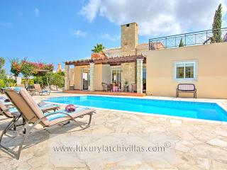 3 bedroom Villa with Television in Polis - Polis vacation rentals