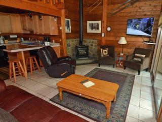 Powder Monkey 3 - Snowshoe vacation rentals