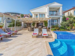 Dalkiran Villa - Kalkan vacation rentals