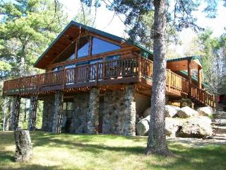 Silver Shores: Spectacular views along with great fishing - Winton vacation rentals