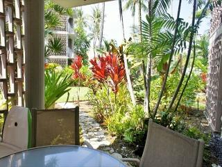 Alii Villas 107 - No Stairs! Great Deal! Tropical Views! - Kailua-Kona vacation rentals