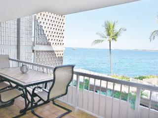 Alii Villas 228- Great Ocean View from this lovely island home! - Kailua-Kona vacation rentals