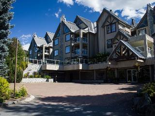 Extensively upgraded 1+den ,  hot tub  , free parking & internet - Whistler vacation rentals