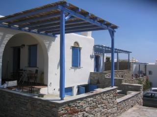 Luxury 2Flr Villa Near Gorgeous Beach Tinos Greece - Agios Sostis vacation rentals