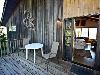 LEGACY HOUSE Upper ~ THE BEST VIEWS OF THE PACIFIC AND NEAHKAHNIE MOUNTAIN!! - Nehalem vacation rentals