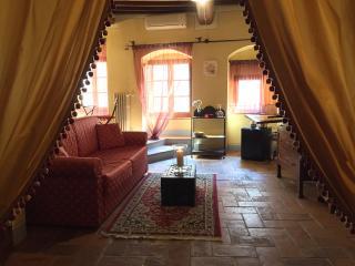 Romantiche Suites per un soggiorno indimenticabile - Pienza vacation rentals
