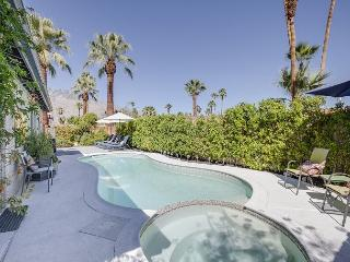 Welcome to our home away from home in the desert! - Palm Springs vacation rentals