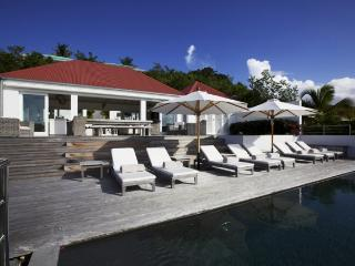 Villa Saphire Seas St Barts Rental Villa Saphire Seas - Gustavia vacation rentals