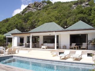 Villa Spellbound St Barts Rental Villa Spellbound - Lorient vacation rentals