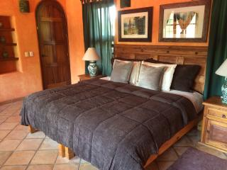 1 bedroom Private room with Internet Access in San Pancho - San Pancho vacation rentals