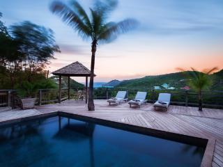 Villa Lama St Barts Rental Villa Lama - Vitet vacation rentals
