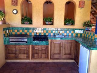 Charming House with Internet Access and A/C - San Pancho vacation rentals