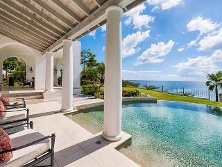 Sucrier - La Samanna Villas at Terres Basses, Saint Maarten - Oceanfront, Walk to the Beach - Terres Basses vacation rentals