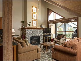Executive Style Town Home  - Gourmet Kitchen  (4180) - Whistler vacation rentals