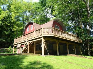 A Stone's Throw - McHenry vacation rentals