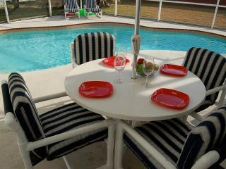 3 bedroom home private pool near Disney I4 & shops - Davenport vacation rentals
