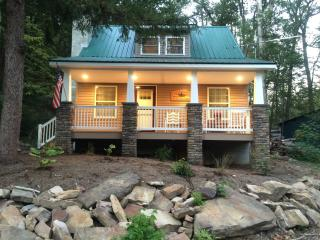 Bear Den Cottage along Penns Creek newly renovated - Mifflinburg vacation rentals
