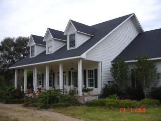 65 acre Country Retreat Bayou Sara - Saint Francisville vacation rentals