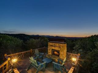North Georgia Luxury Mountain Rental - Blue Ridge vacation rentals