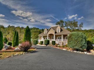 Bucks River Lodge On The Toccoa River - Blue Ridge vacation rentals