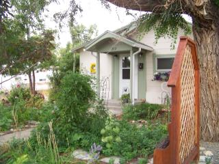 Romantic House with Deck and Internet Access - Thermopolis vacation rentals