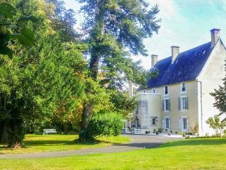 Chateau Ardille + Cottage - Ardilleux vacation rentals