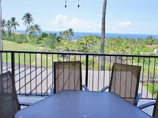 Country Club Villas #241 - Great Ocean and Golf Course Views! - Kailua-Kona vacation rentals