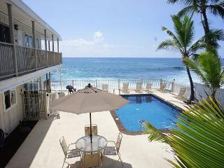 Premier Ocean Front Complex, Kona Riviera Villas 106 - Kailua-Kona vacation rentals