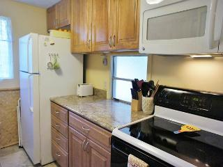 Recent Renovation- New Furniture- 2 bed 2 bath townhouse Surf and Racquet-SR 52 - Kailua-Kona vacation rentals