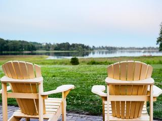 Cozy Cottage with Internet Access and A/C - LaHave vacation rentals