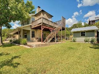 3BR Volente Retreat with Covered Patio & Fireplace, Sleeps 8 - Leander vacation rentals