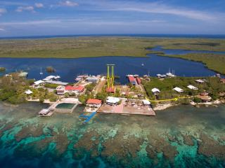 Carribean condos at the Palms - Utila vacation rentals