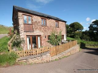 The Granary, Luxborough - Converted barn on a working farm in beautiful Exmoor - Luxborough vacation rentals