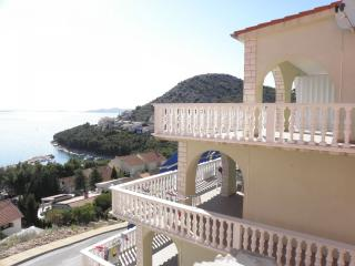 4659 A3(2+2) - Drage - Drage vacation rentals