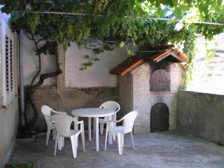 5334 A(4) prizemlje - Biograd - Biograd vacation rentals