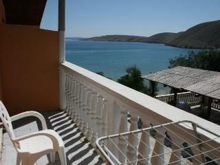 1 bedroom Apartment with A/C in Vlasici - Vlasici vacation rentals