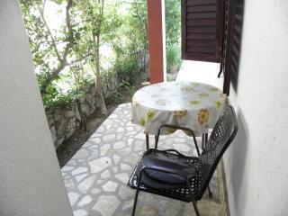 Romantic 1 bedroom Vlasici Condo with Balcony - Vlasici vacation rentals