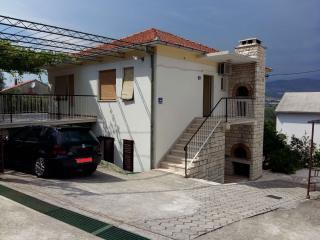 6129 A1 Donji(4+2) - Mastrinka - Mastrinka vacation rentals