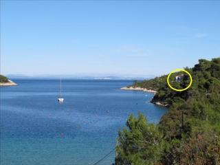 6147 H(6) - Cove Stoncica (Vis) - Cove Stoncica vacation rentals