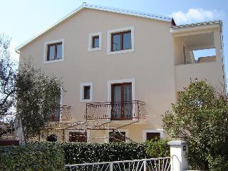 Romantic Condo with Television and Satellite Or Cable TV - Biograd vacation rentals