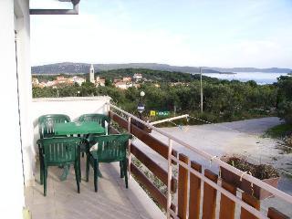 00121BOZA A1(4+1) - Bozava - Bozava vacation rentals