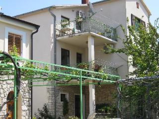 01610BETI A1(6+2) - Betina - Betina vacation rentals