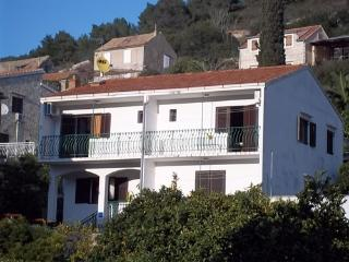 Romantic 1 bedroom Vis Apartment with Television - Vis vacation rentals