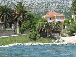 1 bedroom Condo with Internet Access in Orebic - Orebic vacation rentals