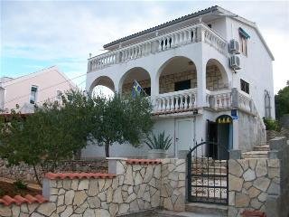 34965  A2 (4+1) - Stomorska - Stomorska vacation rentals