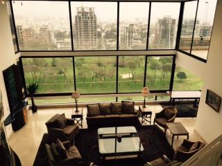 Breathtaking Penthouse, San Isidro - Lima vacation rentals