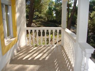 A00304RUKA A1(4+2) - Cove Rukavac - Rukavac vacation rentals