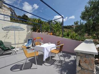 35603 A1(2+2) - Bojanic Bad - Cove Jagodna (Sveta Nedjelja) vacation rentals