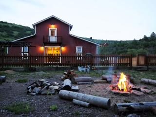 Perfect Cabin with Deck and Internet Access - Kamas vacation rentals